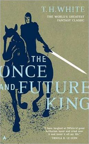 T.H. White's 'Once and Future King'
