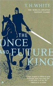 Merlin as a powerful force in the acts of king arthur and his noble knights by john steinbeck
