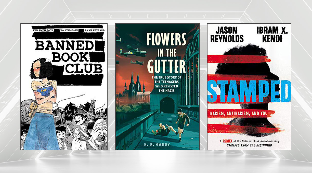 2020 Preview: Our YA Editor on Great New Releases