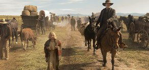 News of the World: Slow West