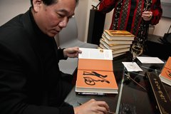 Da Chen, Author of Colors of the Mountain, Dies at 57
