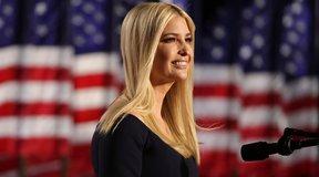 Ivanka Trump May Write West Wing Memoir