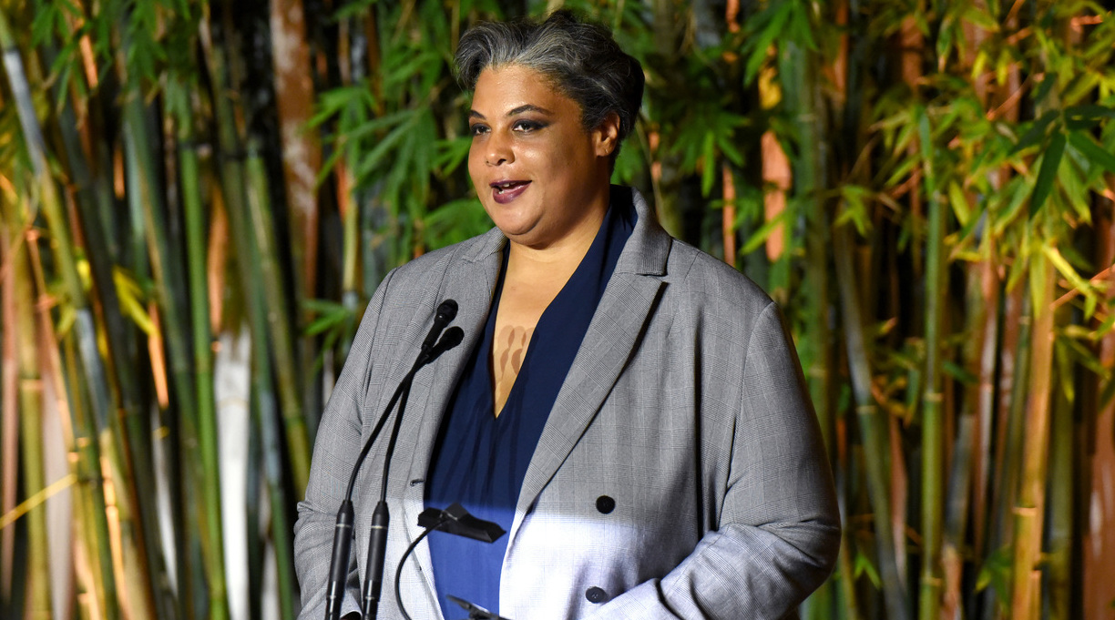 Roxane Gay Launches Newsletter, Book Club