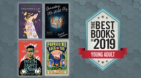 Our Young Adult Editor Finds the Common Themes in the Best YA Books of 2019
