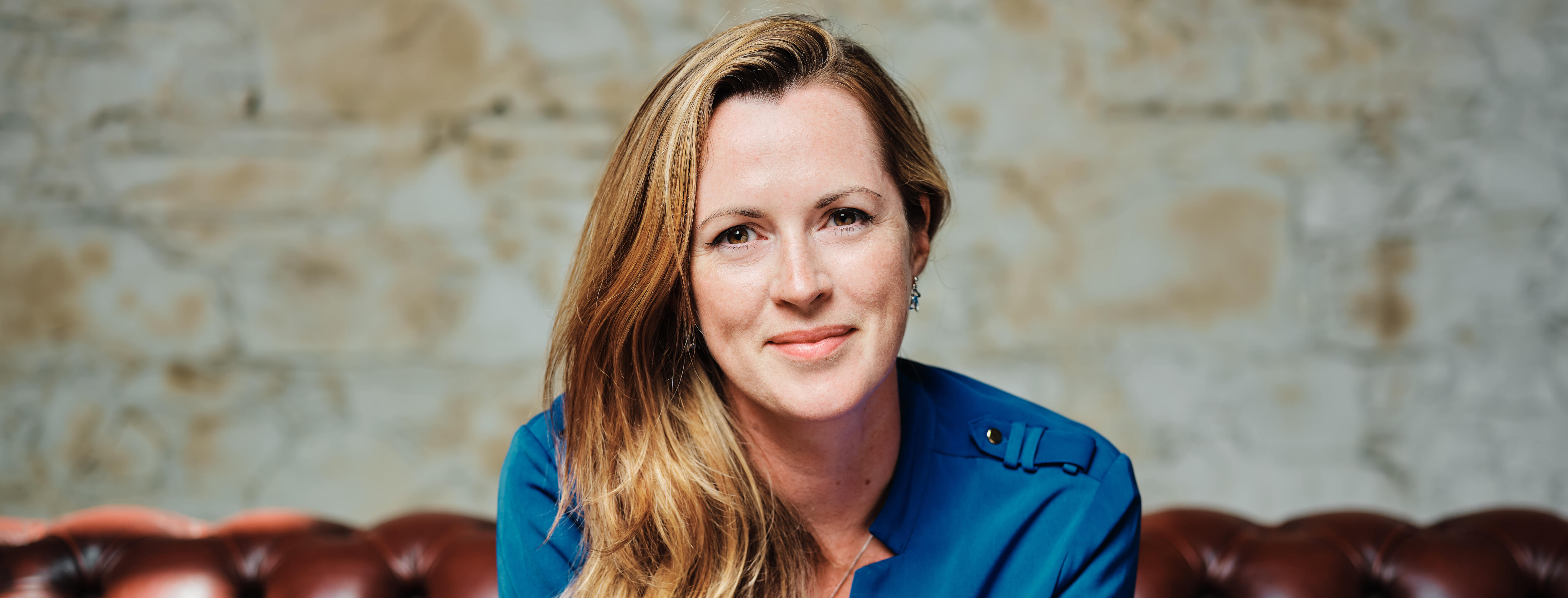GMA Book Club Picks Sophie Cousens Novel