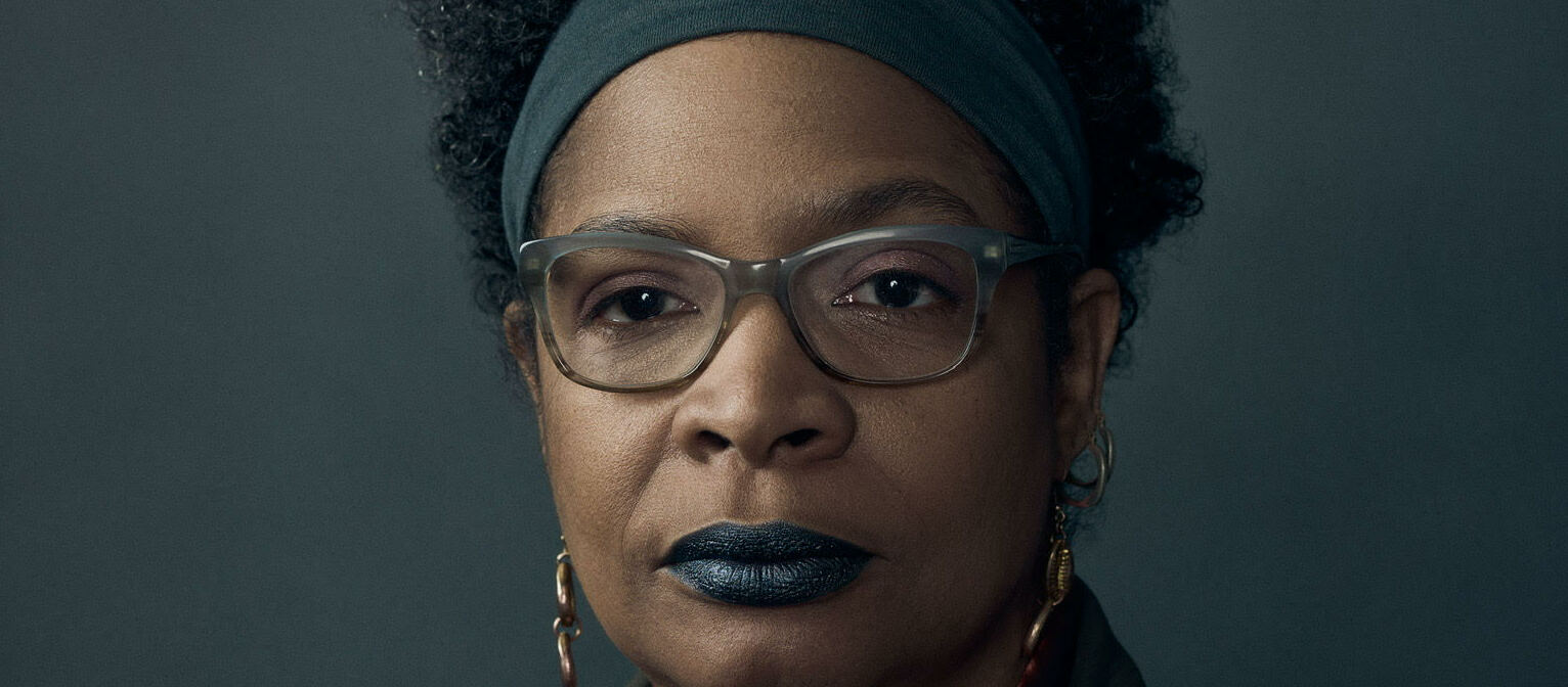 Nalo Hopkinson Named Science Fiction Grand Master