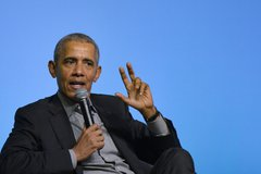 Barack Obama Recommends 6 Book Adaptations