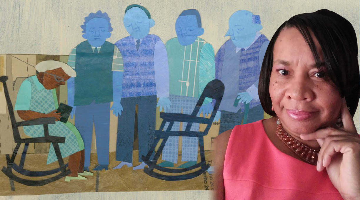 Rita Lorraine Hubbard Shares the Inspirational Story of Mary Walker in The Oldest Student