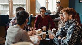 Library Launches Book Club for Procrastinators