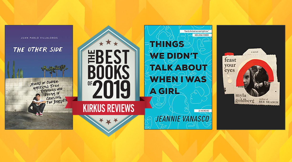 Books That Deserved More Buzz in 2019
