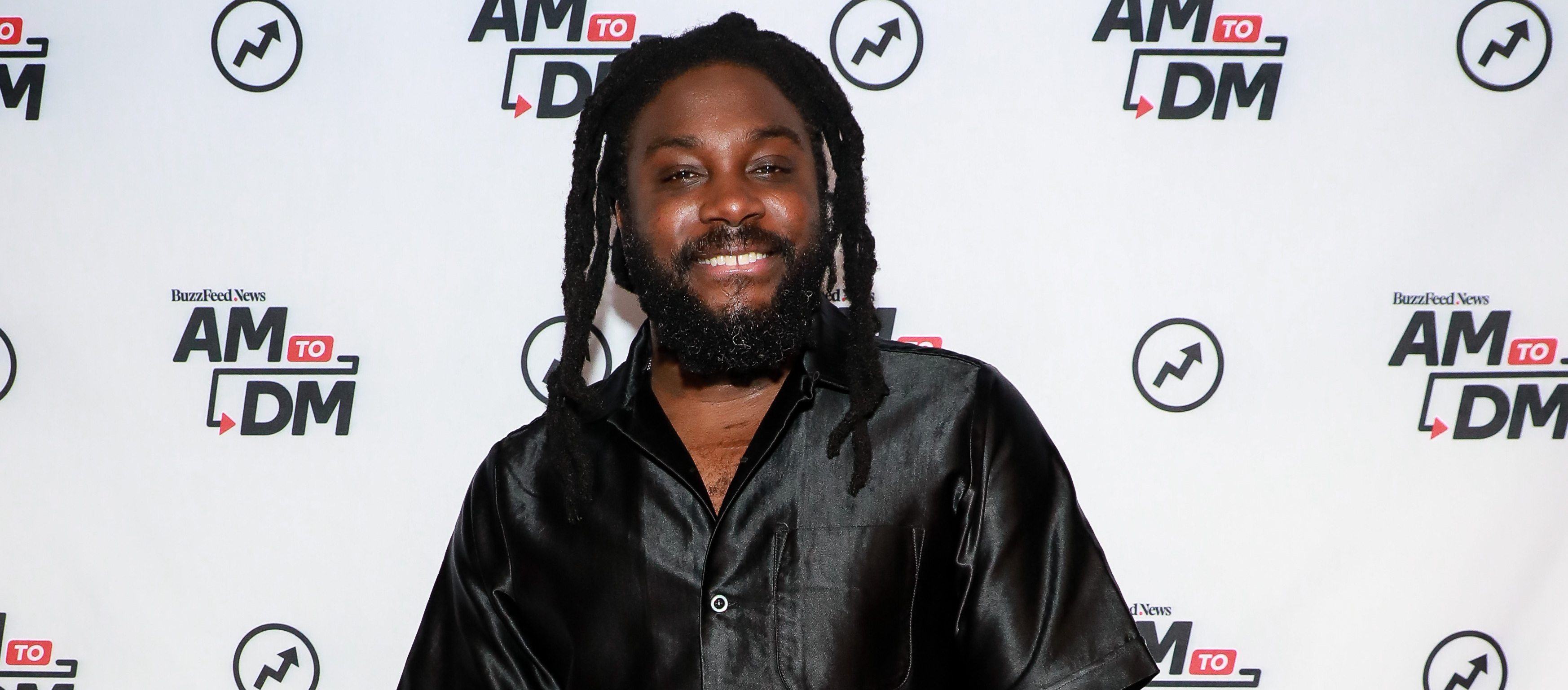 Jason Reynolds Buys His Books, Gives Them Away