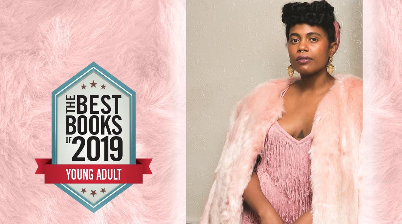 BEST YA BOOKS OF 2019: Akwaeke Emezi