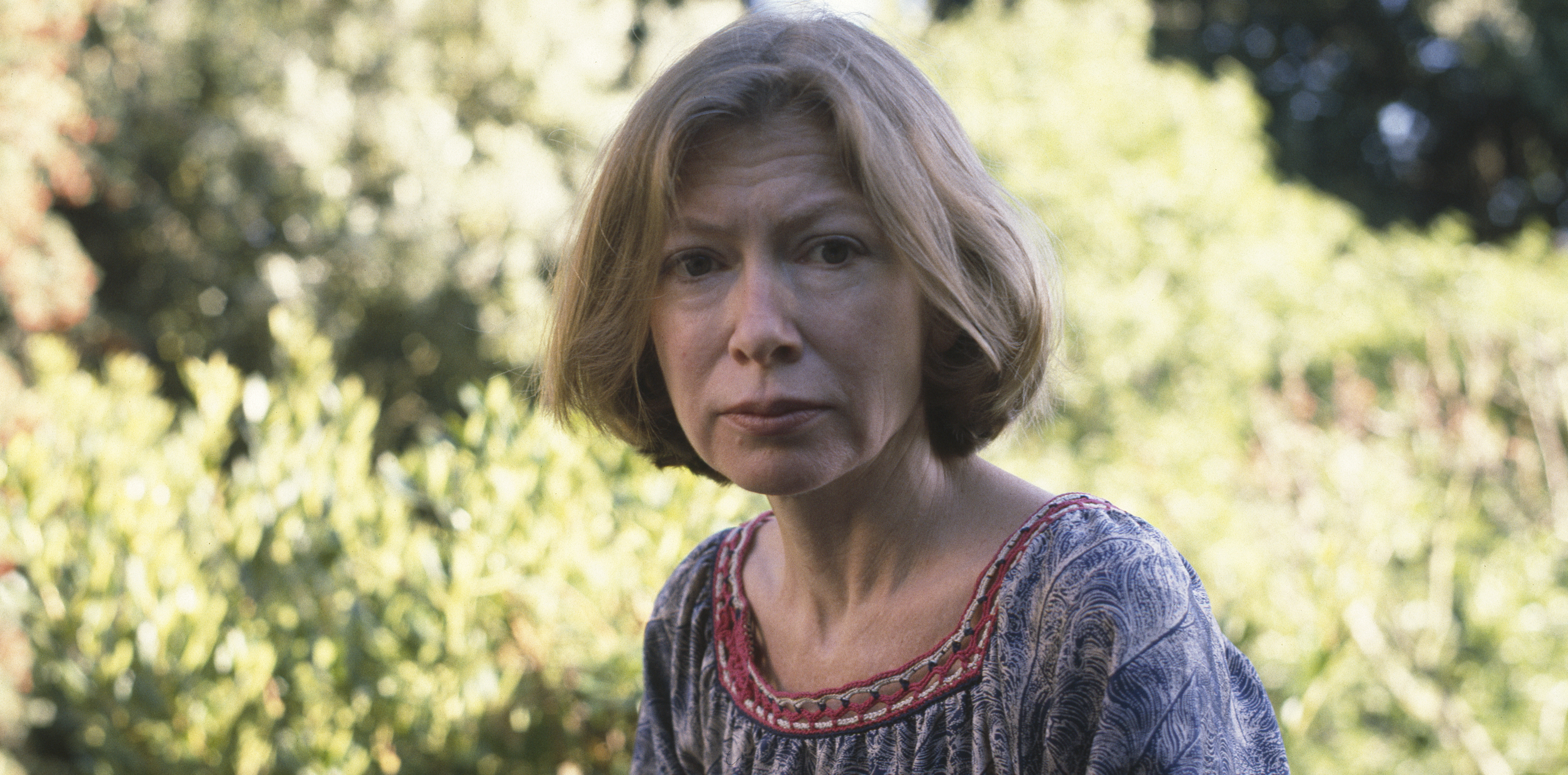 Why Joan Didion Is Still Essential