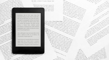 E-Readers: Which One Is Right for You?