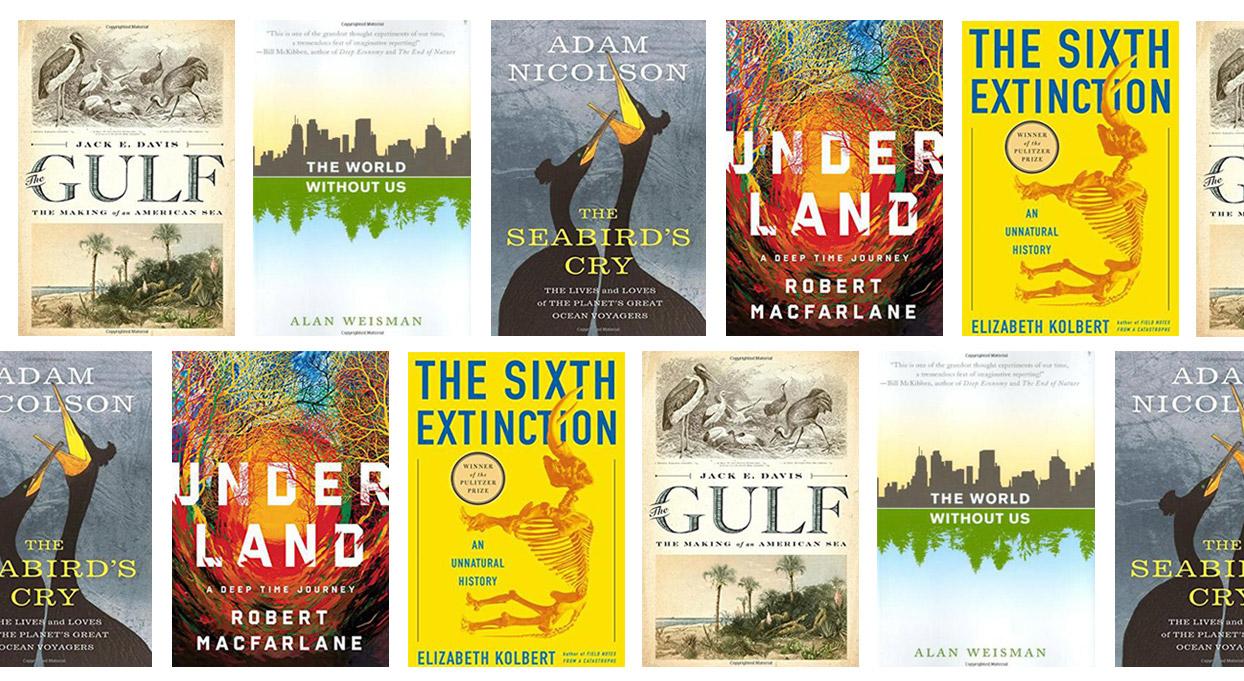 5 Landmark Environmental Books to Read Now