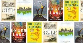 5 Landmark Environmental Books to Read Now
