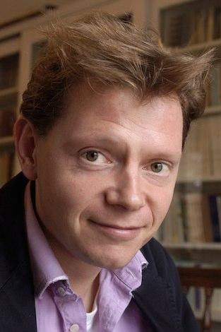 Best Books of 2014: Edward Carey