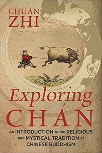 Author and Ordained Monk Chuan Zhi Explores the Complex History, Philosophy, and Practice of Chán Buddhism