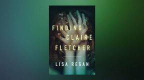 Lisa Regan Offers Suspense and Possible Redemption