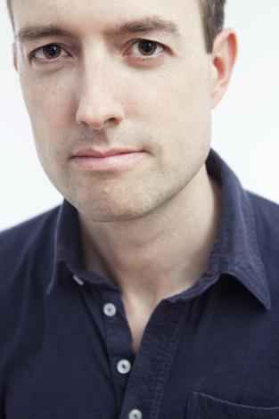 2016 Kirkus Prize Finalist: Adam Haslett