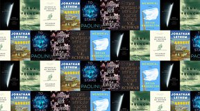 24 Fiction Titles Not To Miss This Fall