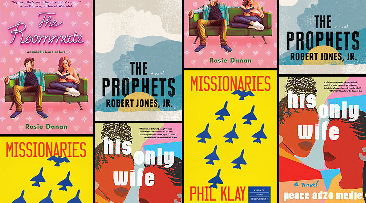 Fall Preview: Debut Novels Worth Celebrating