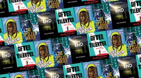 Fall Preview: International Stories for Teens
