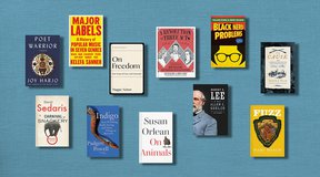 11 Nonfiction Books To Read This Fall