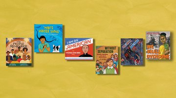 6 Timely Picture Books Arriving This Fall