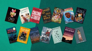 14 YA Books You Don't Want To Miss This Fall