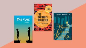 Family Drama: 3 Indie Novels To Read Now