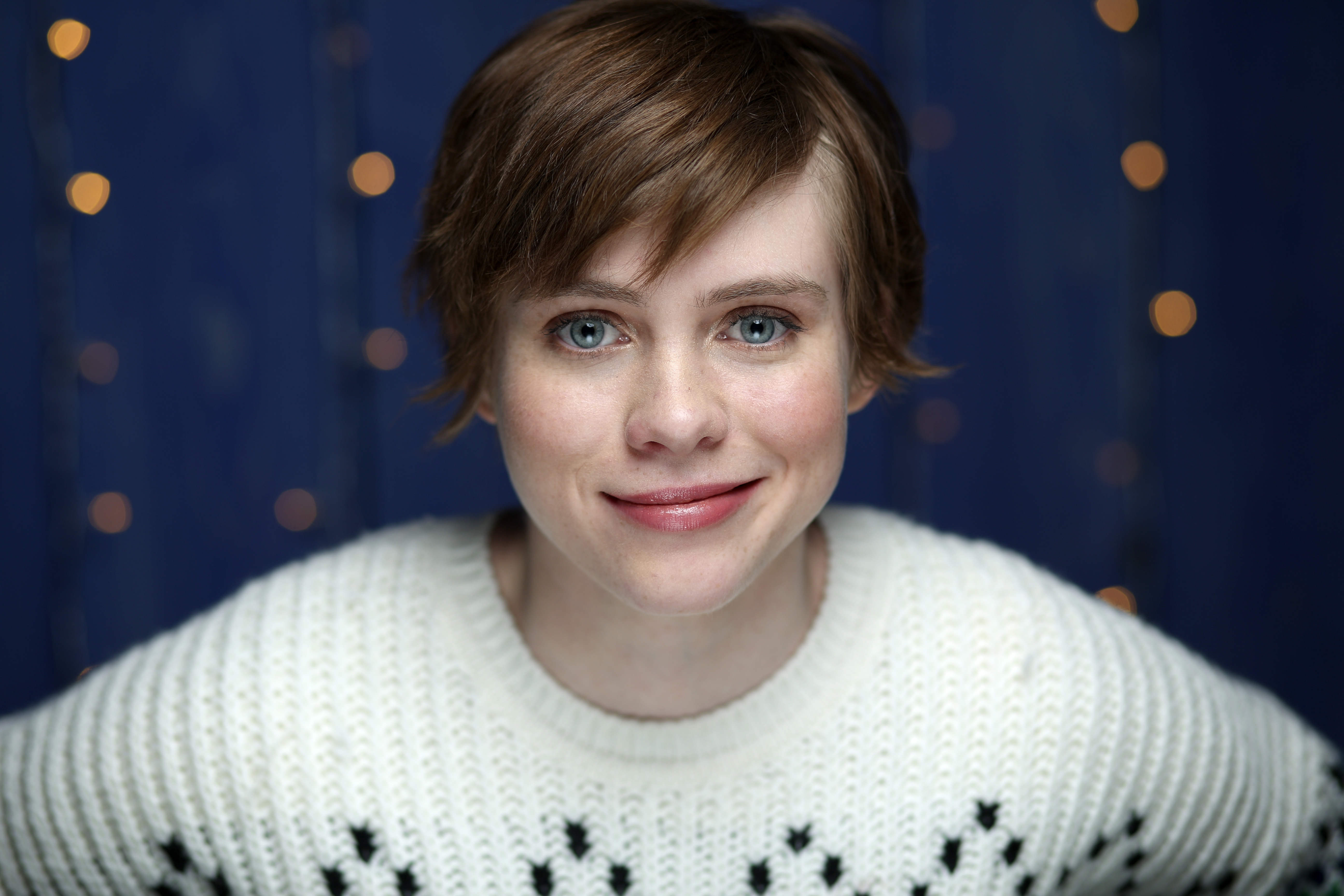 Sophia Lillis to Co-Star in The Thicket