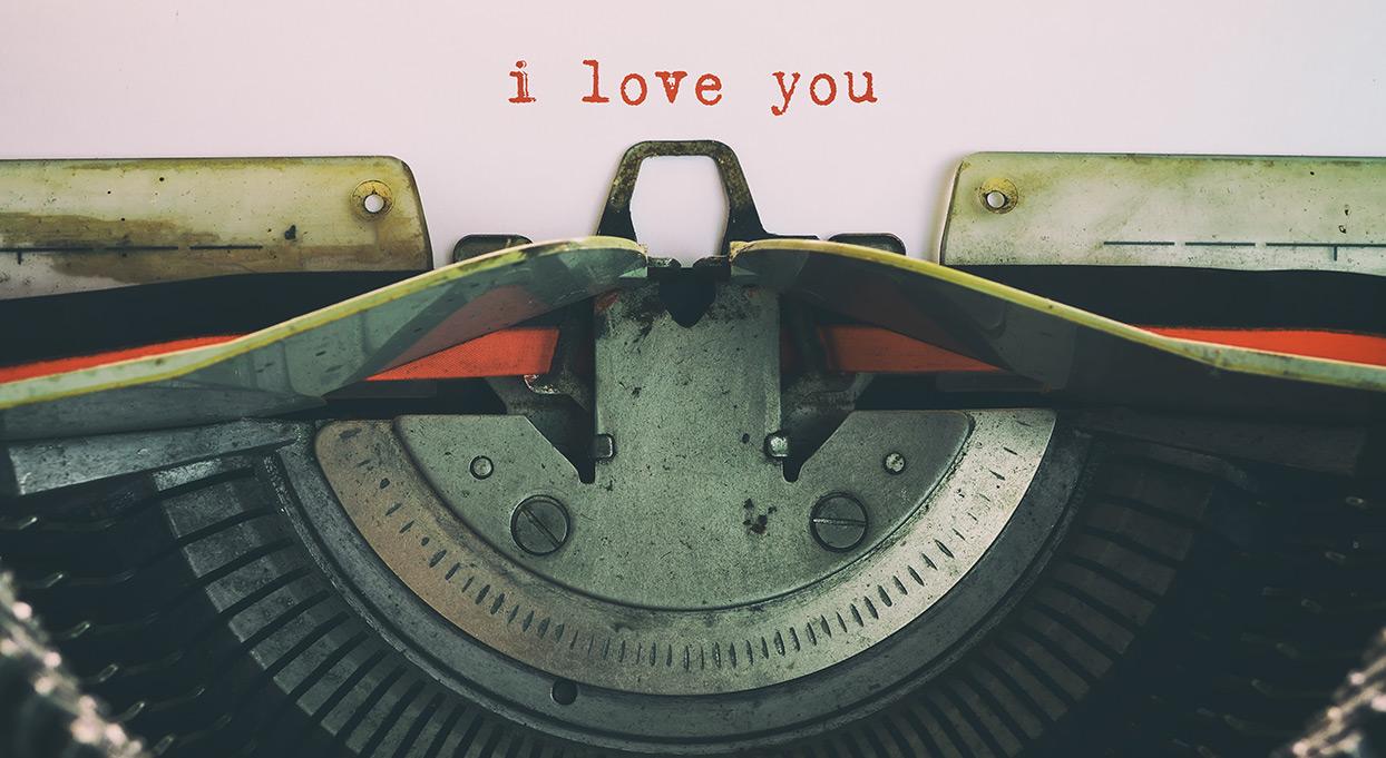 Unsentimental Literary Valentines