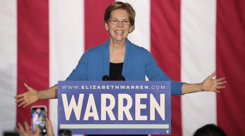 Elizabeth Warren To Publish Children's Book