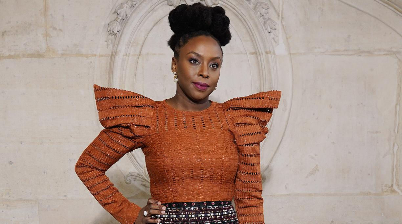 Chimamanda Adichie To Publish Book on Grief