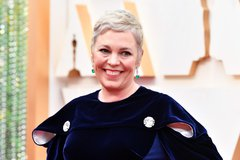 The Lost Daughter Film to Star Olivia Colman