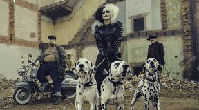 Trailer Drops for '101 Dalmatians' Prequel