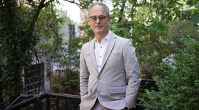 Amor Towles To Publish New Novel This Fall