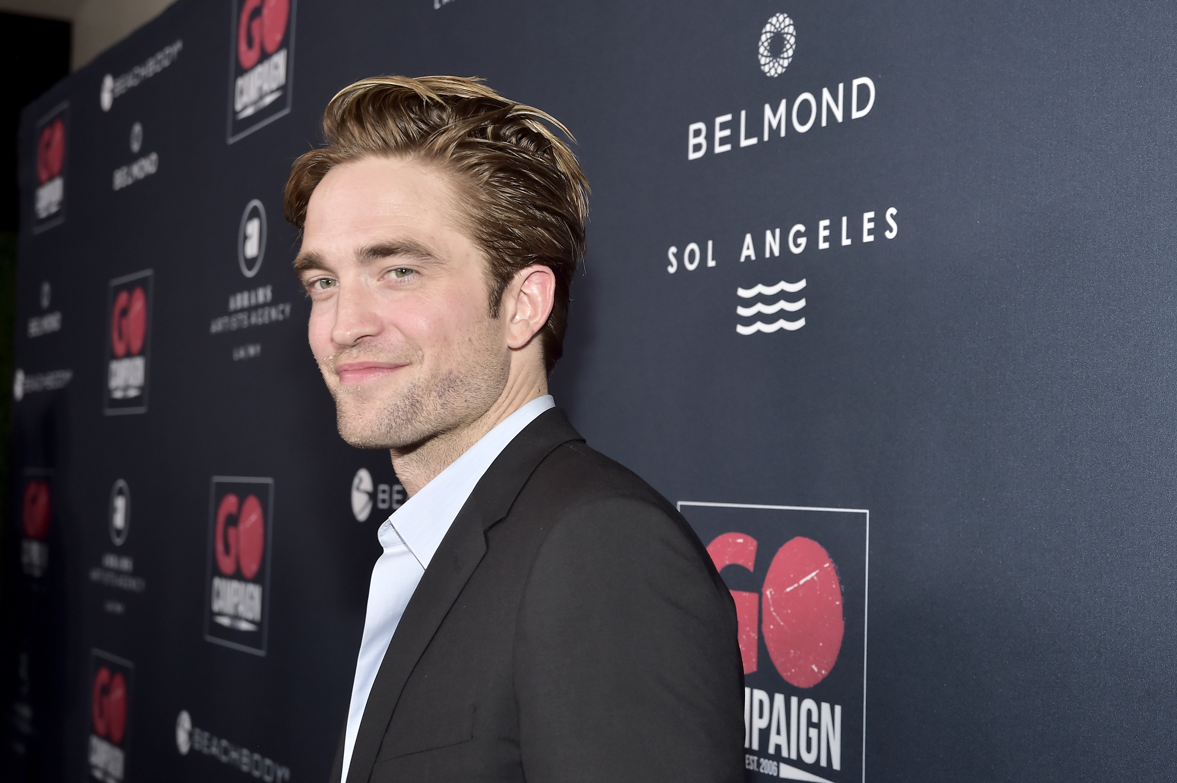 Pattinson To Star In The Stars at Noon