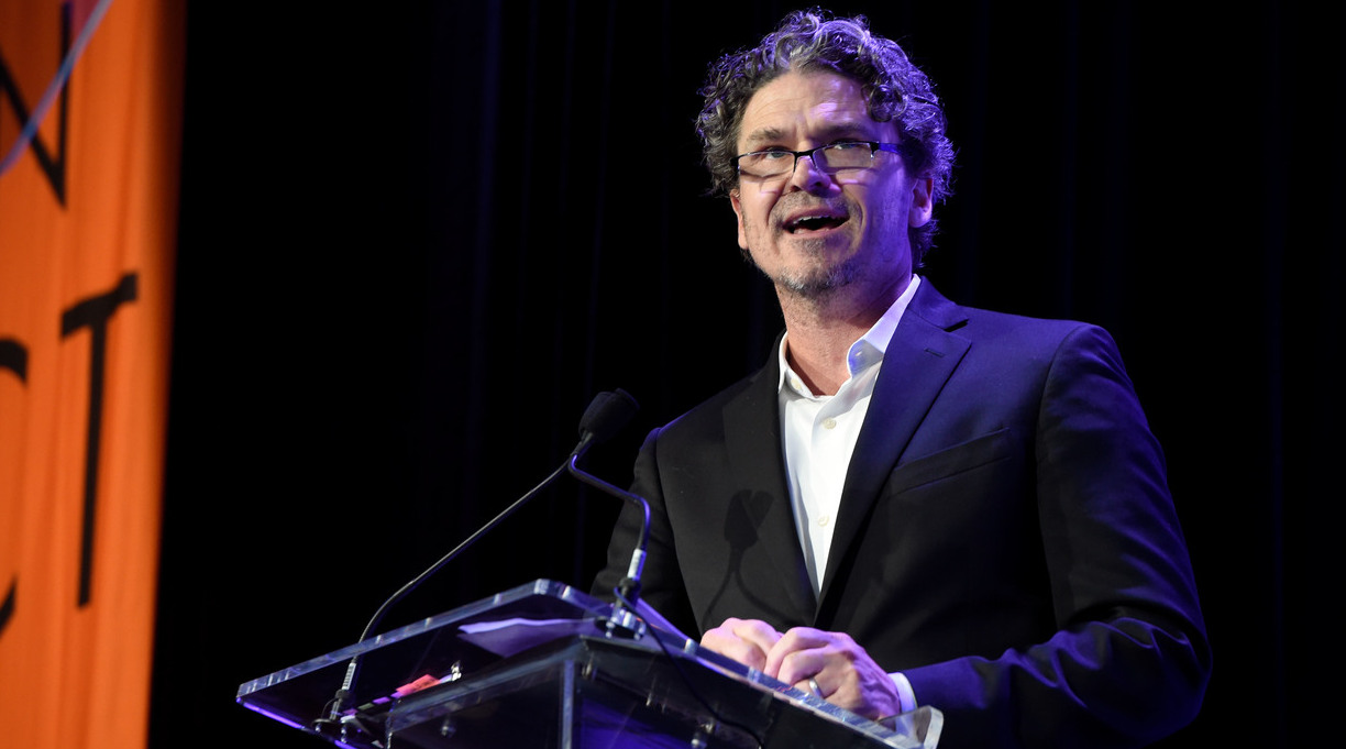 Dave Eggers To Publish New Novel This Fall