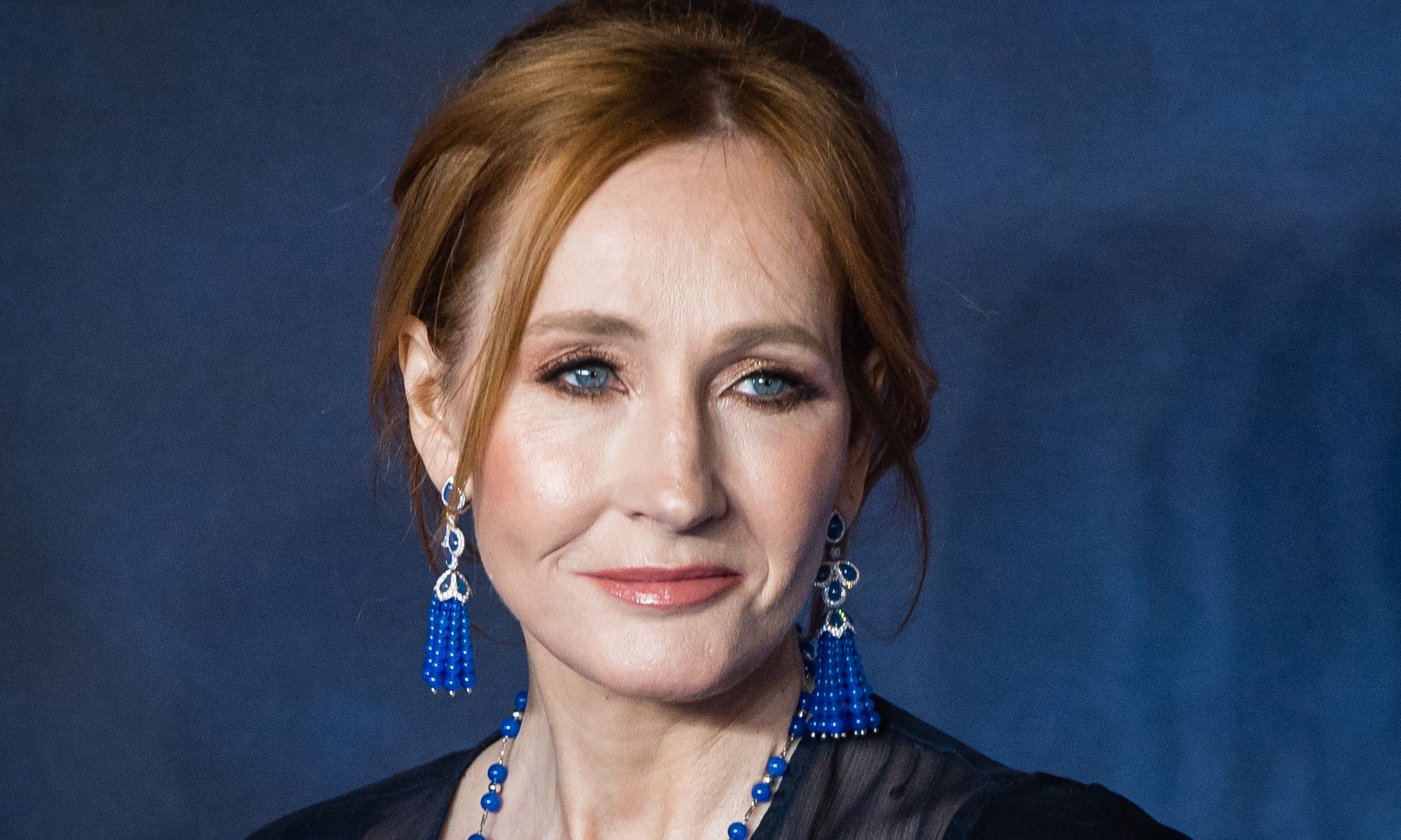 Rowling Remarks Inspire Donations to Trans Charity