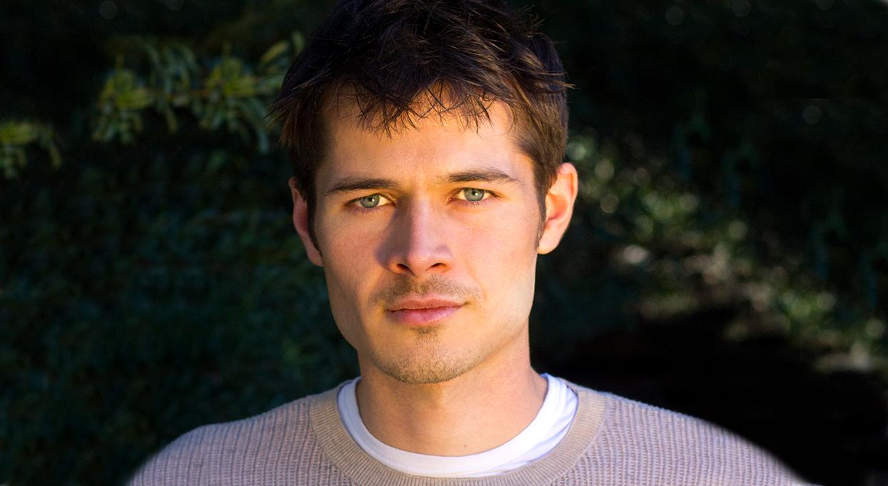 Merritt Graves: SF With Human Relationships