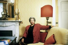 Students, Teachers Oppose Toni Morrison Book Ban