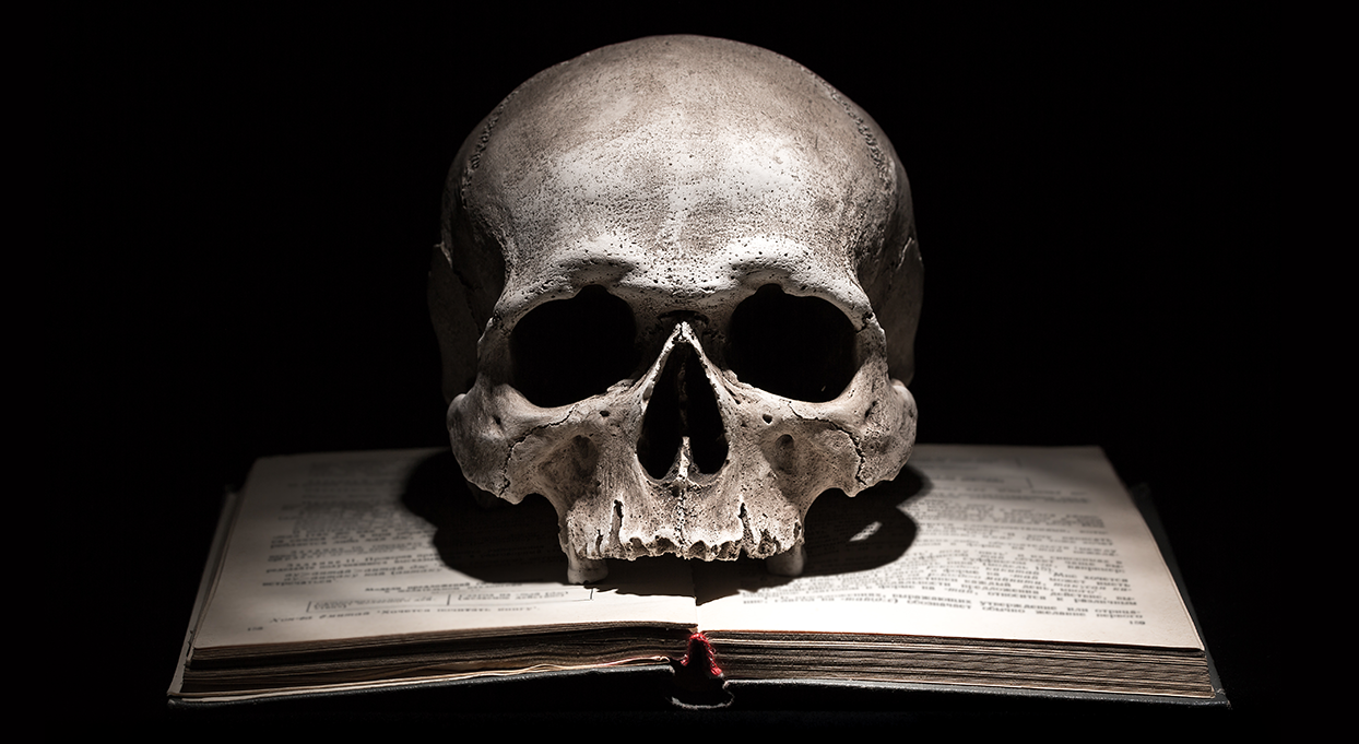 Revisiting 20th Century Horror Fiction