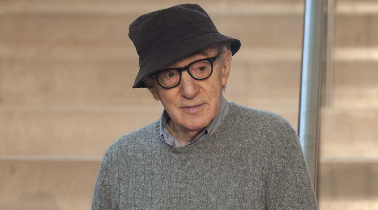 Woody Allen's Publisher Might Sue HBO Over Doc