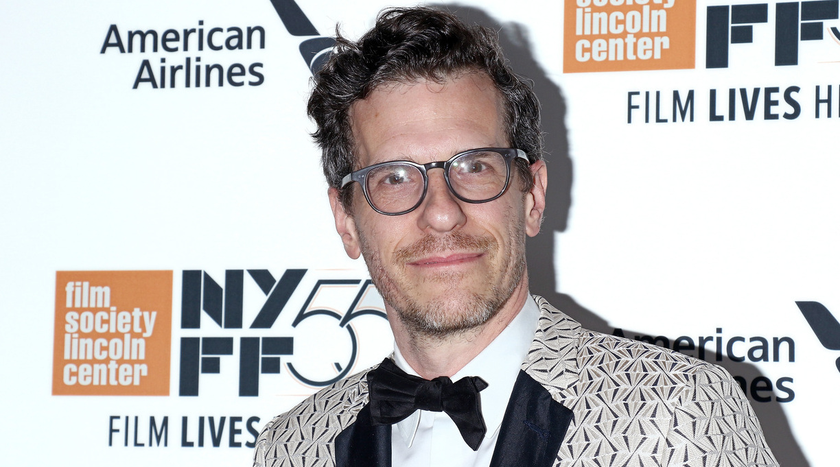 Brian Selznick Has New Kids' Book Coming in Fall