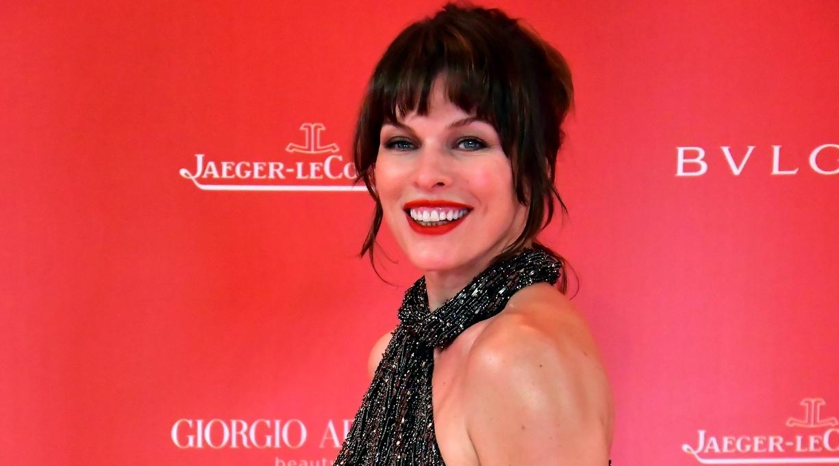 George R.R. Martin Adaptation To Star Jovovich