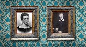Portraits of Emily Dickinson