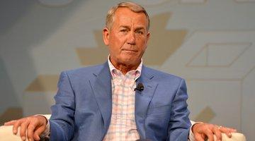 Boehner to Cruz on Audiobook: 'Go Fuck Yourself'