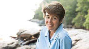 Maria Padian: 'I Always Felt Ethnically Adrift'
